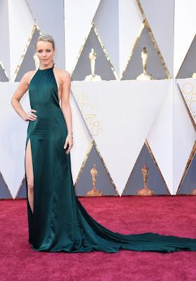 Rachel McAdams Oscars 2016