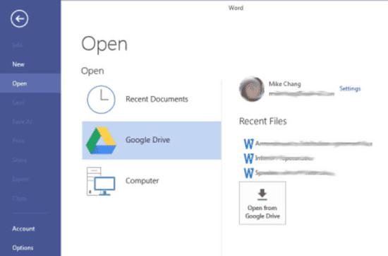 10 ميزات رائعة عن مستندات جوجل Google Docs