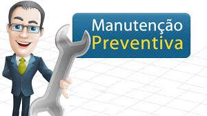 Manutenção preventiva 1