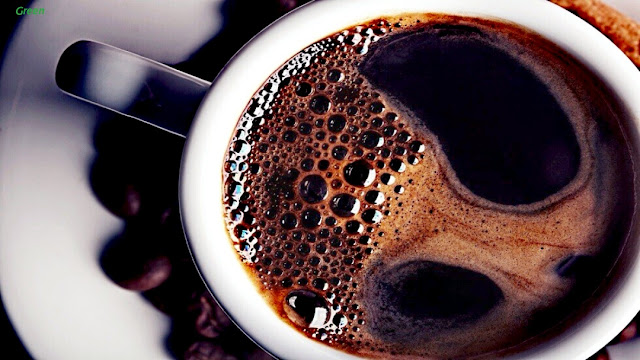 القهوة... فوائدها واضرارها علي صحة جسم الانسان