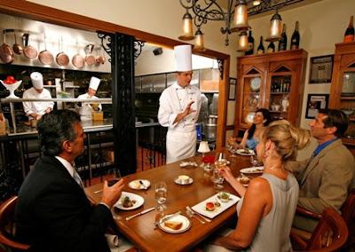 Pengertian, Jenis dan Sistem Pelayanan Restoran