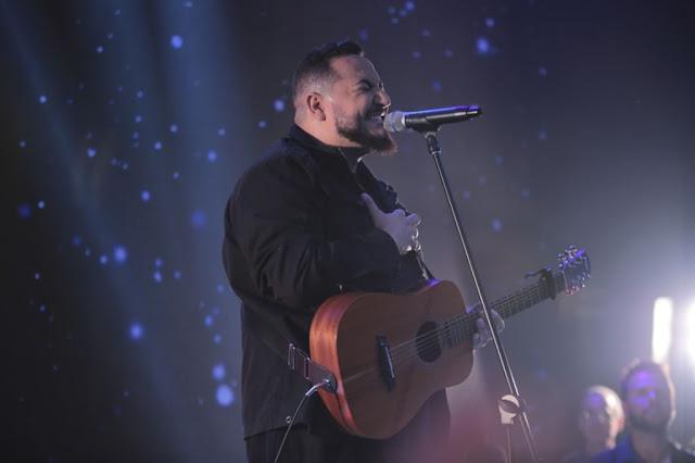 """Juan Raposo apresenta canção """"Santo"""", terceiro lançamento"""