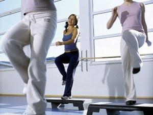 30 phút thể dục mỗi ngày không đủ để giảm cân