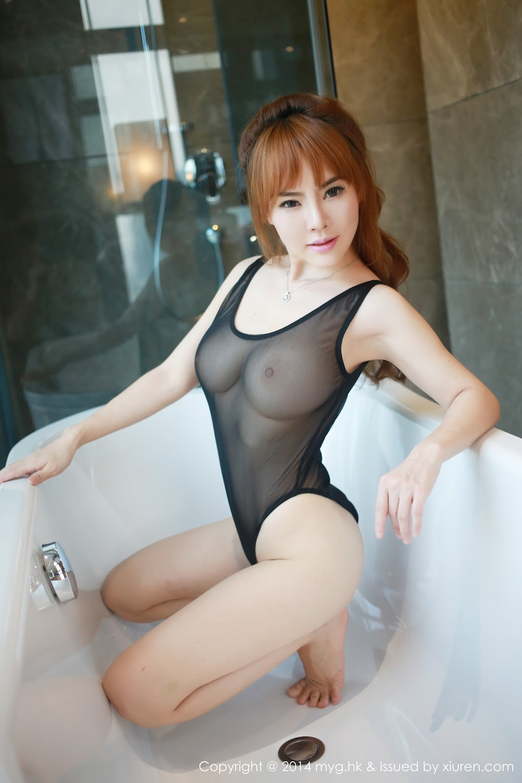 10046 - Photo Nude Hot MYGIRL VOL.32