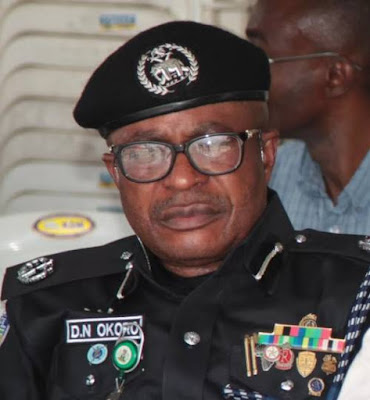 Police Commissioner Reportedly Dupes Canada-based Businessman N40m