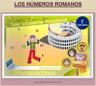 Números romans