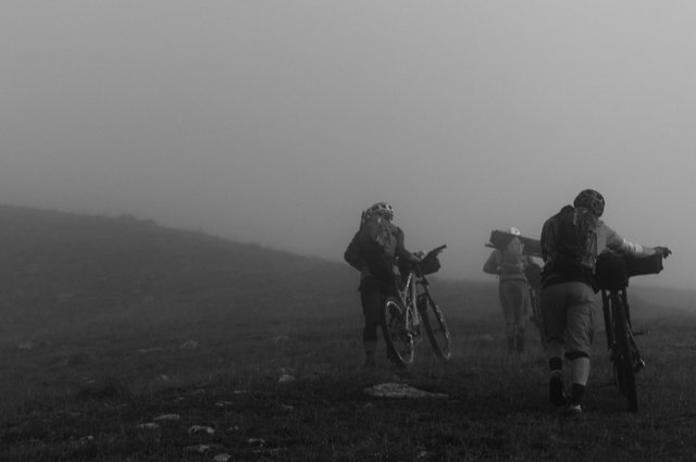 Yeti Cycles Present: The Trail To Kazbegi