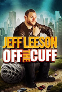 Jeff Leeson Off the Cuff (2018)