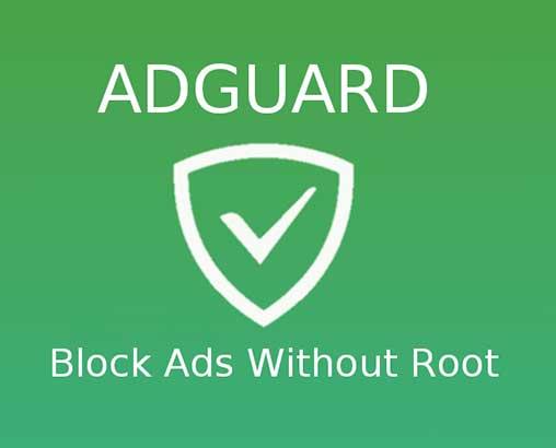 Free Download Adguard Premium MOD Apk