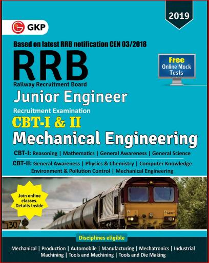 Railway Recruitment Board Book ~ General Knowledge in Kannada