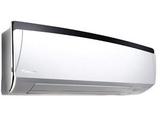 Daftar Harga AC Merk Daikin Update Terbaru Semua Tipe