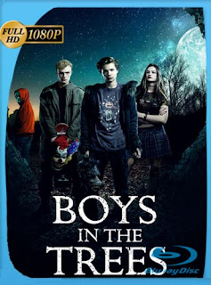 Boys in the Trees (2016) HD [1080p] Latino [GoogleDrive] SilvestreHD