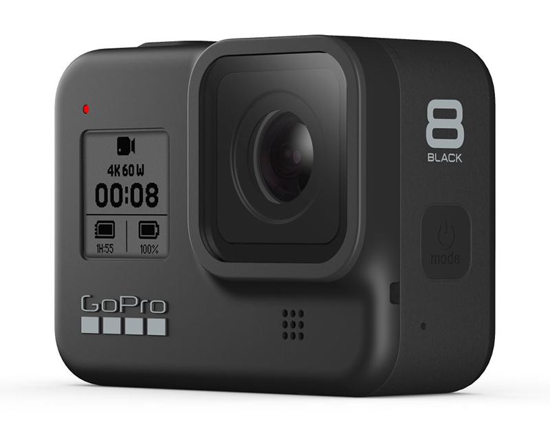 GoPro HERO8 Black and GoPro MAX is here soon