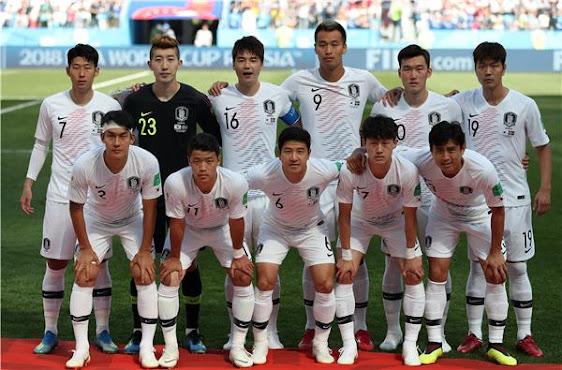موعد مباراة كوريا الجنوبية و سوريا من تصفيات آسيا المؤهلة لكأس العالم 2022