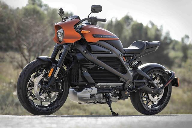 Harley-Davidson-LiveWire-BCN-1