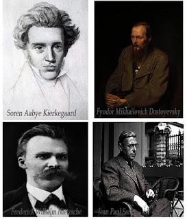 Tokoh Filsafat Eksistensialisme