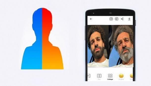 انتشار مفاجئ لصور الشيخوخة وتحولها إلى تحد... ما القصة وراء تطبيق FaceApp