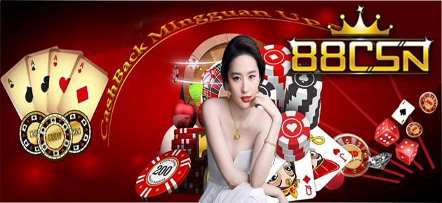 Agen Casino Online Indonesia Dengan Komisi Terbesar Waktu Ini