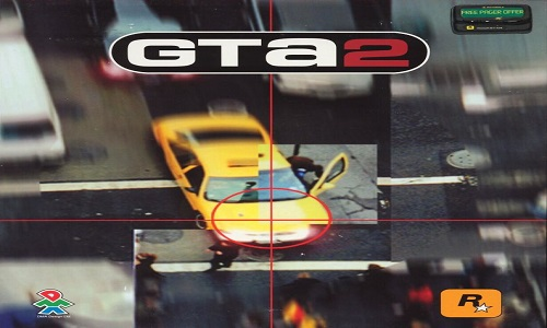 Grand Theft Auto 2 Game Download