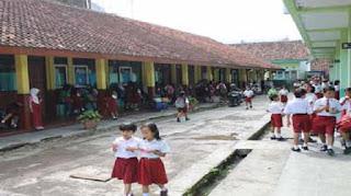 KLB Virus Corona, Pemkot Solo Liburkan Sekolah 14 Hari Mulai Hari ini