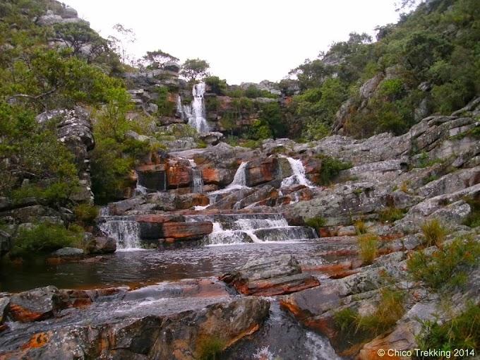 Cachoeira da Lagoa Dourada: lugar para se visitar mil vezes...