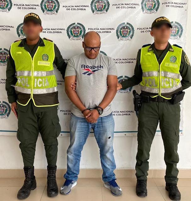Policía encontró al otro miembro de la banda que iba a robar una bodega en Fonseca