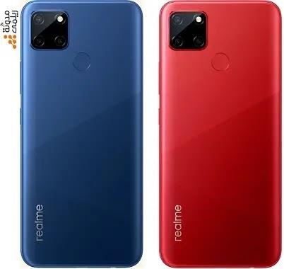 السعر الرسمي ومواصفات Realme C12: مميزات وعيوب ريلمي C12