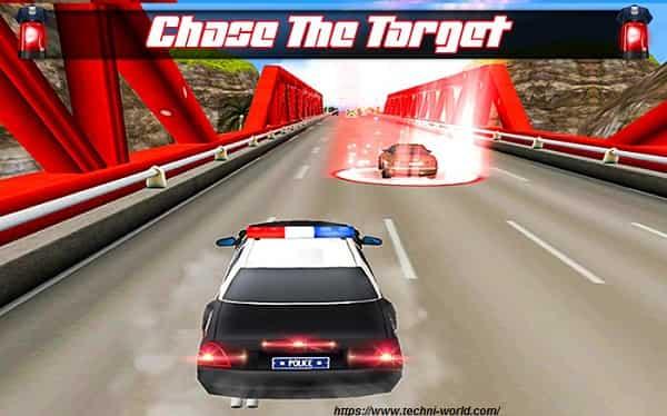 تحميل لعبة محاكي شرطي الحدود للاندرويد Black border