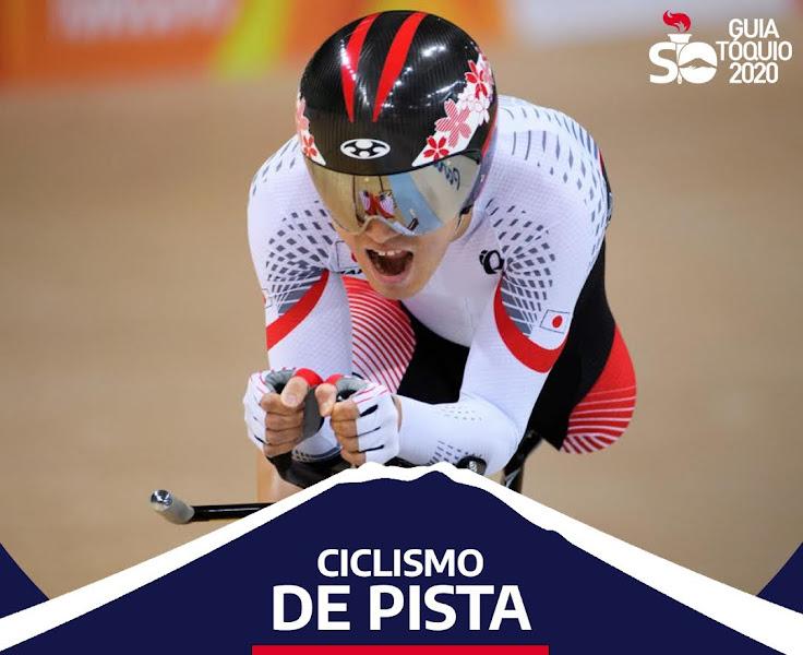 Quais as classes do ciclismo pista nas Paralimpíadas?