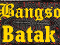 Why Only The Famous People Toba Batak?