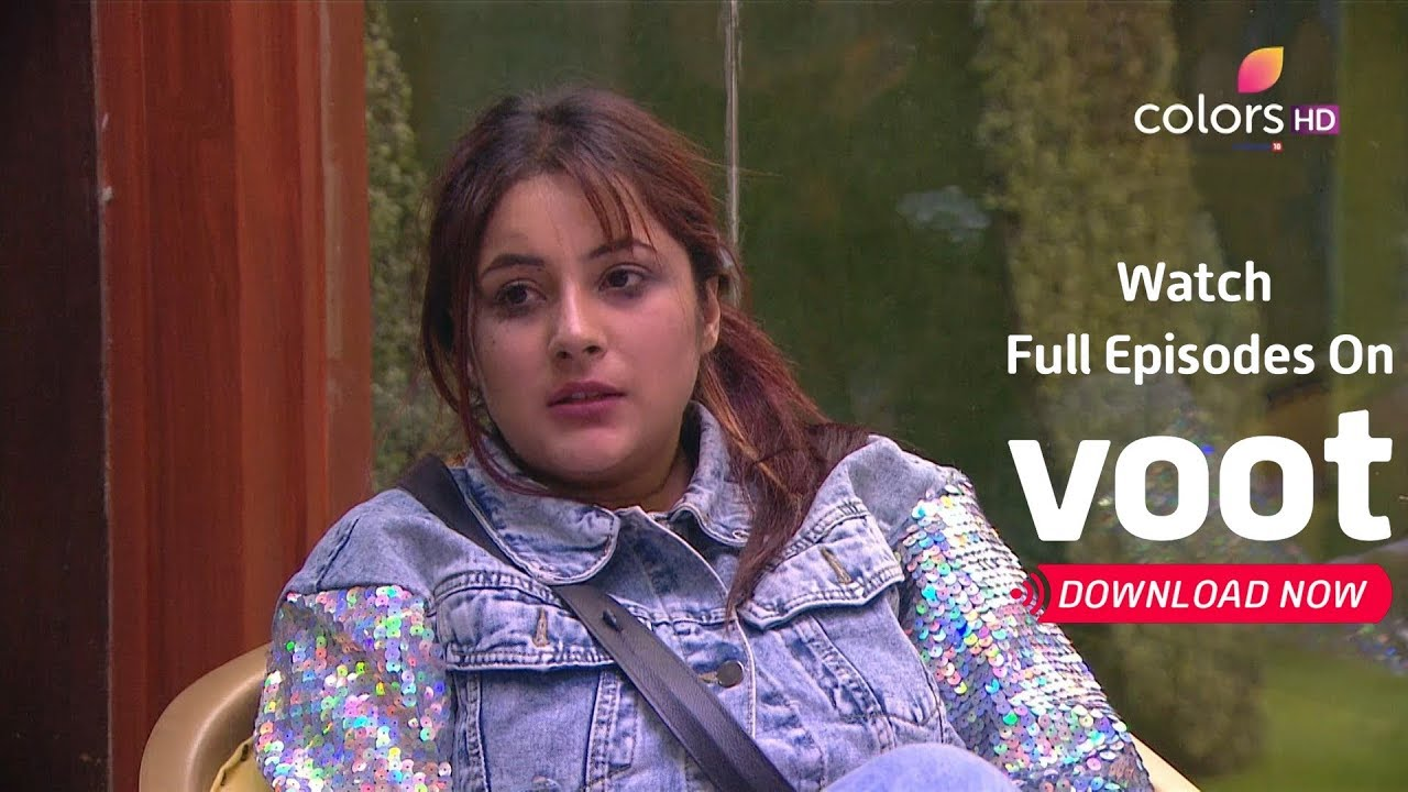 Bigg Boss 13 18 January 2020 Bigg Boss 13 Full Episode