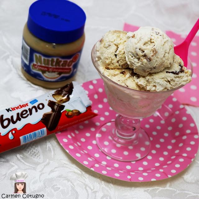 gelato nutkao