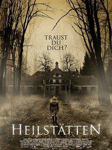 Sinopsis pemain genre Film Heilstätten (2018)
