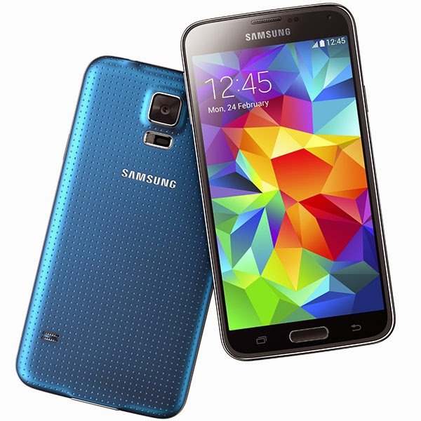 Samsung Galaxy S5 for AT&T receives Android 4.4.4 with VoLTE