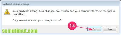 cara menonaktifkan keyboard di laptop