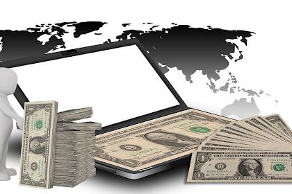 6 cara untuk mendapatkan uang secara online 2019 di waktu luang Anda