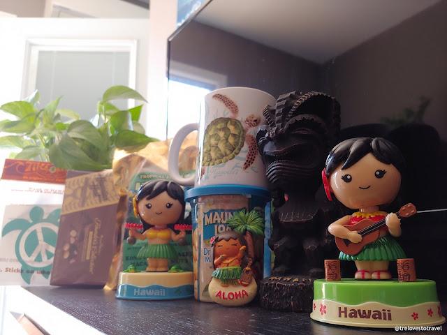 Souvenir Shopping at ABC Stores Honolulu
