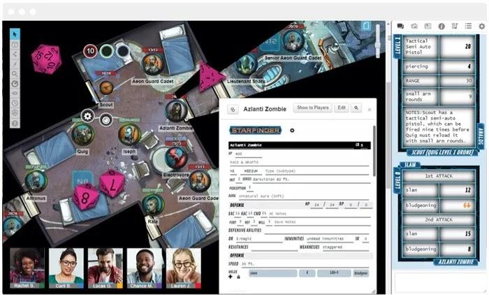 أفضل مواقع ألعاب الألواح الرقمية على الإنترنت 20