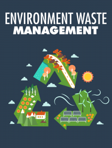 Environment Waste Management Free Environmental Ebook
