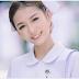 Jururawat Dari Thailand Ini Jadi Viral Kerana Kecantikkannya