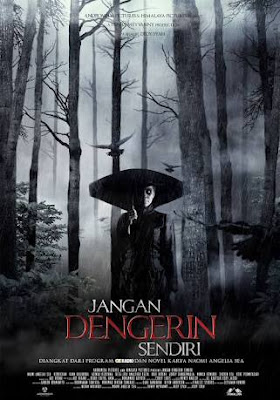 Download Film Jangan Dengerin Sendiri (2016) Full Movie
