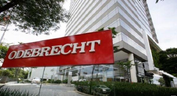 Odebrecht pagó coimas en Perú por 59 millones de dólares