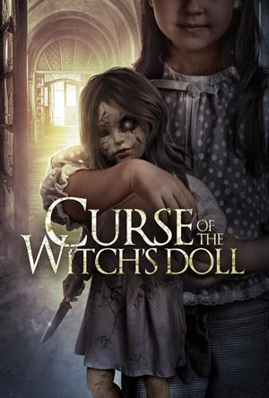 Curse of the Witchs Doll (2018) ταινιες online seires xrysoi greek subs