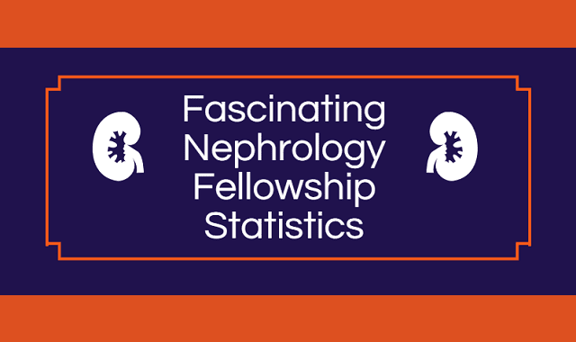 Fascinating Nephrology Fellowship Statistics