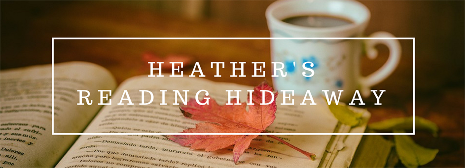 Heather's Reading Hideaway