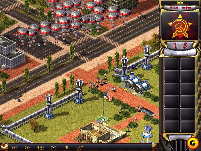Red alert 2 game free download for windows 7 can playstation 2 games be played on playstation 3