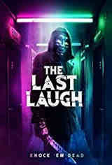 Imagem The Last Laugh - Dublado