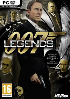 Download 007 Legends Multi4 PC