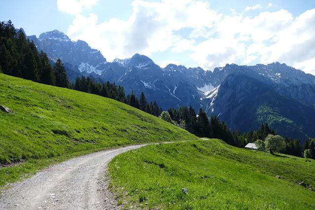 val algone cosa vedere sentieri escursioni