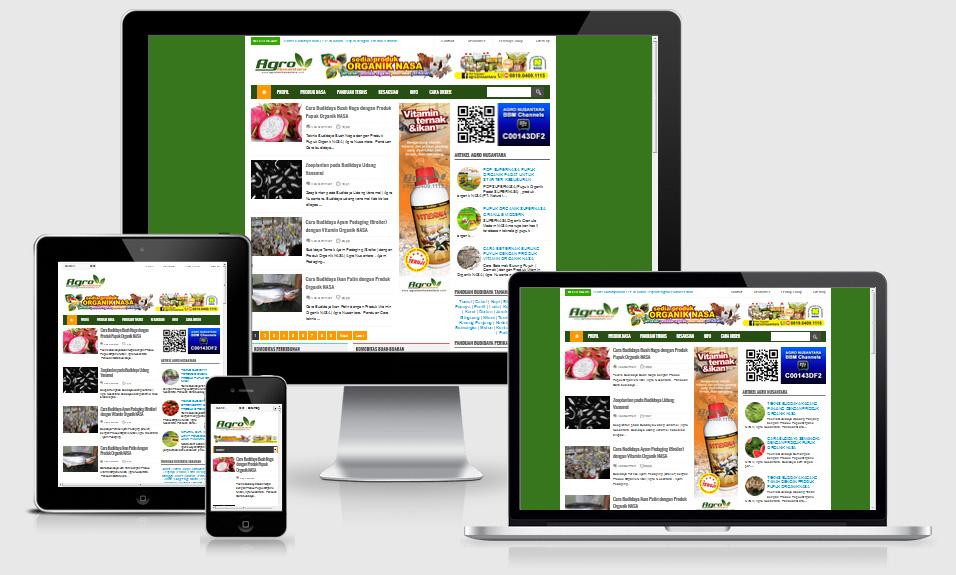 Agro Nusantara, Distributor Resmi NASA yang menyediakan berbagai produk organik baik itu pertanian, pestisida, peternakan dan perikanan dari PT. Natural Nusantara | www.agrotaninusantara.com